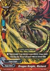 Dragon Knight  Richard - EB01/0003 - RR