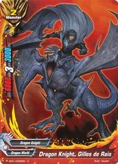 Dragon Knight, Gilles de Rais - EB01/0028 - C