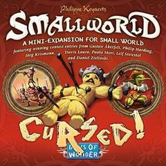 Small World: Cursed! - In Store Sales Only