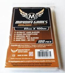 100 ct Magnum Ultra-Fit