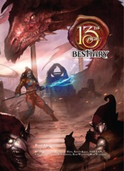 The 13th Age Bestiary