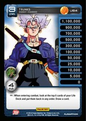 Trunks - Energy Charged - Foil