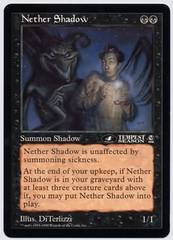 Nether Shadow - Oversized (4th Place)