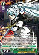Yasogami's Steel Council President! Labrys - P4/EN-S01-020 - RR