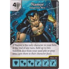 Namor - Imperius Rex (Die  & Card Combo)