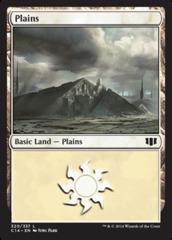 Plains (320)