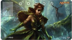 Commander 2014 Freyalise Playmat