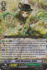 Holly Musketeer, Elvira - FC02/027EN - RRR on Channel Fireball