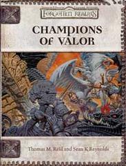 Champions of Valor HC
