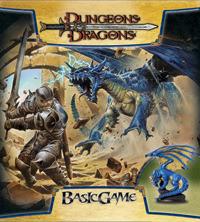 D&D Basic Game