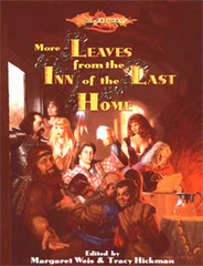 More Leaves from the Inn of the Last Home