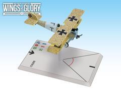Wings of Glory - Aviatik D.I (Turek)