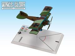 Wings of Glory - Albatros D.II (Von Richthofen)