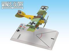 Wings of Glory - Albatros D.II (Boelcke)