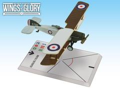 Wings of Glory - Bristol F.2B Fighter (Headlam/Beaton)