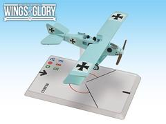 Wings of Glory: Roland C.II (Von Richthofen)