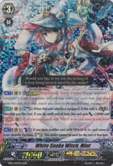 White Snake Witch, Mint - EB12/002EN - RRR