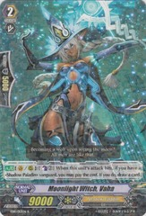 Moonlight Witch, Vaha - EB11/012EN - R on Channel Fireball