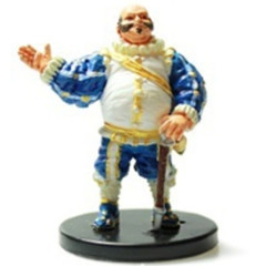 Lord Mayor Crobaras