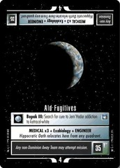 Aid Fugitives