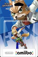 Fox (Super Smash Bros.)