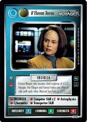 B'Elanna Torres [Federation]