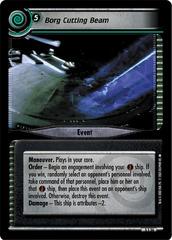 Borg Cutting Beam