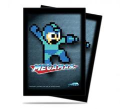 8-Bit Megaman Card Sleeves (50 ct)
