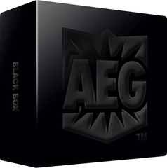 AEG Black Box