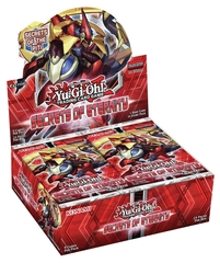 Secrets of Eternity Booster Box
