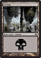 Swamp (61) (Garruk vs Liliana)