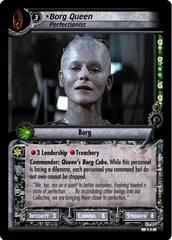 Borg Queen, Perfectionist - Reprint