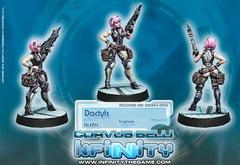 Dactyls, Steel Phalanx Support Corps (280843-0496)