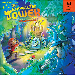 The Enchanted Tower