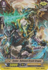 Seeker, Hallowed Breath Dragon - BT16/068EN - C