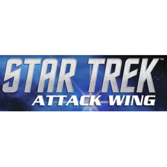 Attack Wing: Star Trek - Romulan Prototype 01 Expansion Pack