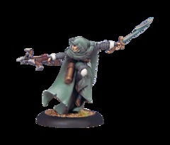 Mage Hunter Commander
