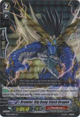 Brawler, Big Bang Slash Dragon - BT16/S09EN - SP