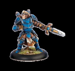 Journeyman Warcaster