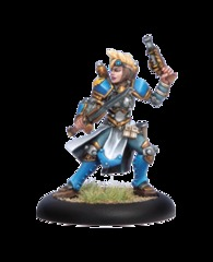 Journeyman Warcaster Variant