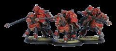 Iron Fang Uhlans (3)