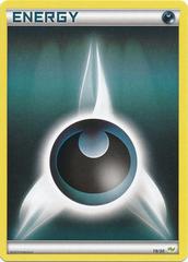 Darkness Energy - 28/30 - XY Trainer Kit (Noivern)