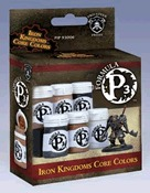 Iron Kingdoms Colors Paint Box