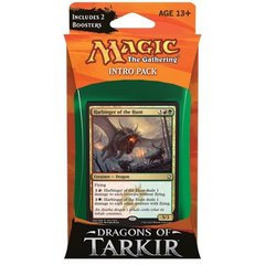 Dragons of Tarkir Intro Pack - Atarka (Red/Green)
