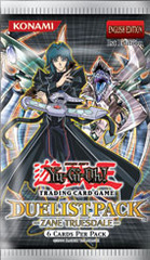 Duelist Pack 4: Zane Truesdale Booster Pack