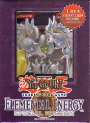 Elemental Energy: Special Edition