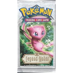 EX Legend Maker Booster Pack