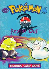 Pokemon Base Set 2 - Psych Out Theme Deck