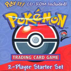 2 Player Starter Set - Base Set 2