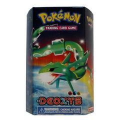 Pokemon EX: Deoxys - Jetstream Theme Deck